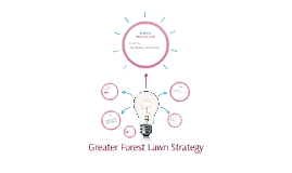 Greater Forest Lawn Strategy
