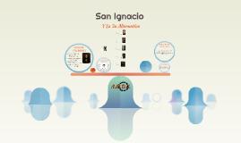 San Ignacio y la 3a Alternativa