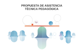PROPUESTA DE ASISTENCIA TECNICA PEDAGÓGICA
