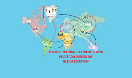 Copy of SOCIO-CULTURAL, ECONOMIC, AND POLITICAL SUES ON GLOBALIZATIO