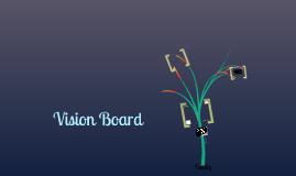 Leadership Vision Board
