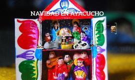 NAVIDAD EN AYACUCHO