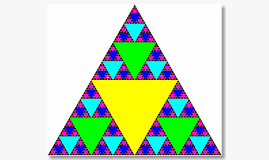 Pascal and Sierpinski's Triangle