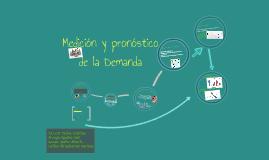 Copy of Medición y pronóstico de la demanda
