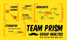 Team Prism