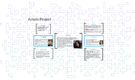 Actors Project