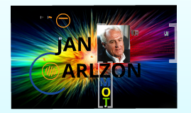 Copy of JAN CARLZON