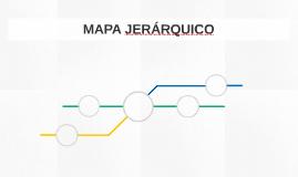 MAPA JERÁRQUICO