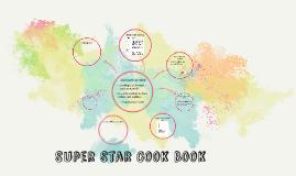 Super Star Cook Book
