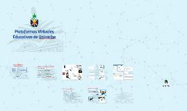 Plataforma Virutales Educativas de Unicaribe