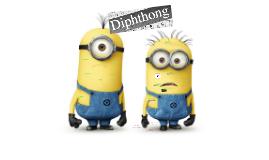 Copy of Diphthongs