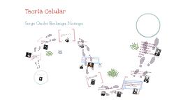 linea del tiempo de la teoria celular