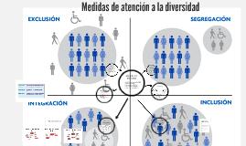 MEDIDAS DE ATENCIÓN A LA DIVERSIDAD