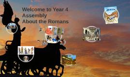 Copy of Roman Assembly