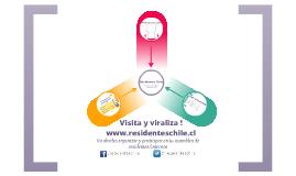 Copy of Residentes Chile - Marco conceptual de conflicto de programas de formación médica