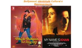 Bollywood, Identidade Cultural e Representação