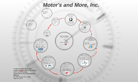 Copy of MBA533 Motors and More, Inc.