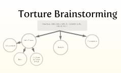 Torture Brainstorming