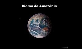 Bioma da Amazônia 150912