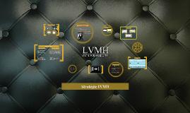Stratégie LVMH Neoma