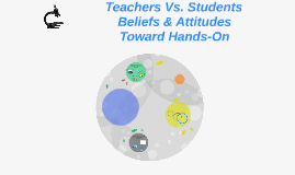 Teachers Vs. Students