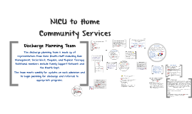 NICU Nurse Presentation