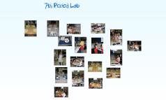 7th Period Lab