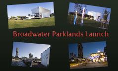Broadwater Parklands Launch