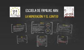 ESCUELA DE FAMILIAS ABN