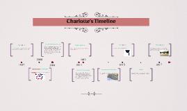 Charlotte's Timeline