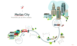 Merlan City