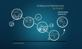 Professional Performance for Growth
