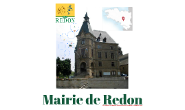 Copy of Mairie de Redon