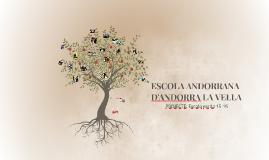 ESCOLA VERDA 15-16 FÒRUM