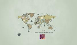 Imperialismo en el siglo XIX