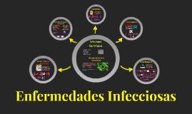 Copy of Enfermedades infecciosas