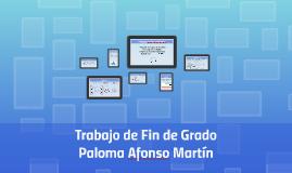 TFG Paloma