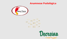 Anamnese Podológica