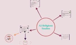 A2 Religious Studies