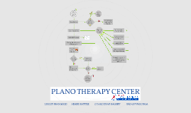 Plano Therapy Center Checkout Flow Chart
