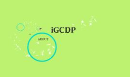 Copy of iGCDP