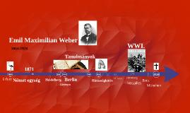 Emil Maximilian Weber