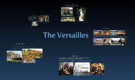 The Versailles