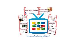 Copy of massamedia - beïnvloedingstheorieën