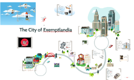 The City of Exemptlandia