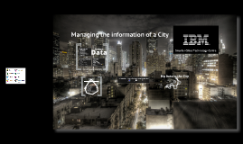Copy of Urban Information Management