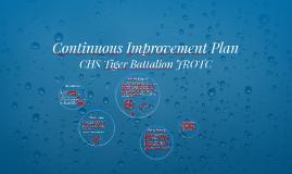 Continuous improvement plan by jrotc program on prezi freerunsca Choice Image