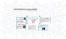 Copy of UNIVERSIDAD GALLAUDET