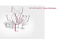 Copy of Een ander geluid - Fanny Matheusen