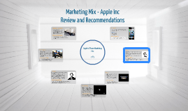 Copy of Apple iPhone Marketing Mix